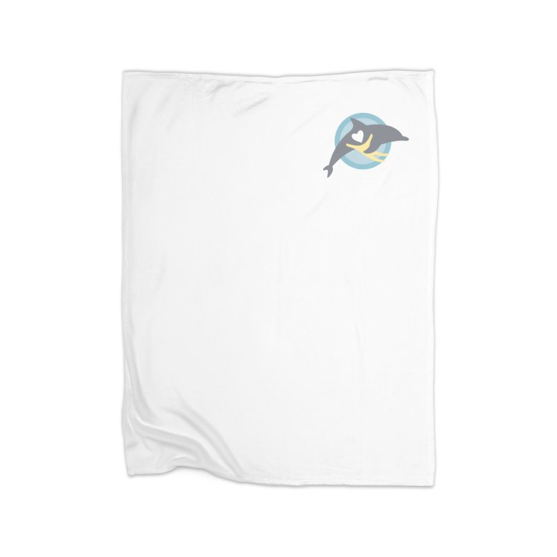 IDC Goods Home Blanket by #MaybeYouMatter