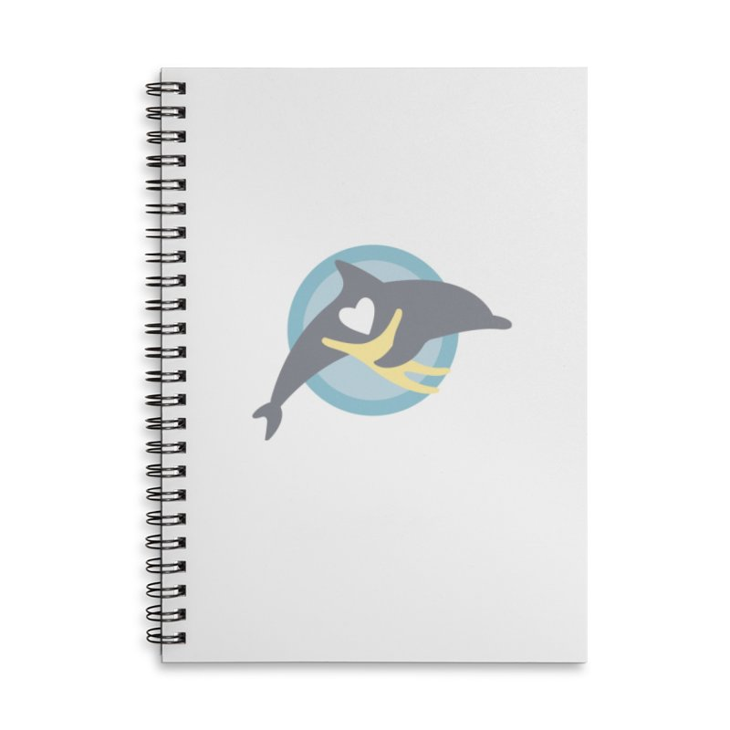 IDC Goods Accessories Notebook by #MaybeYouMatter