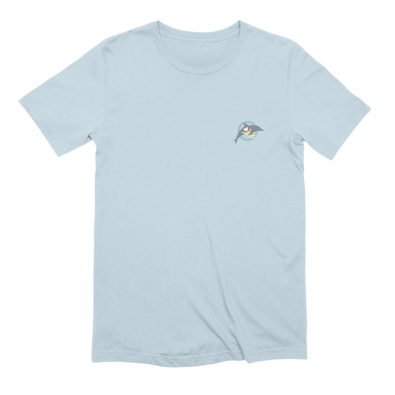 IDC Goods Men's T-Shirt by #MaybeYouMatter