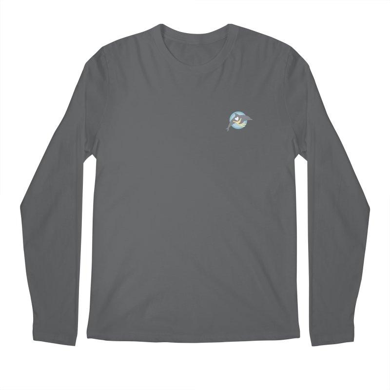 IDC Goods Men's Longsleeve T-Shirt by #MaybeYouMatter