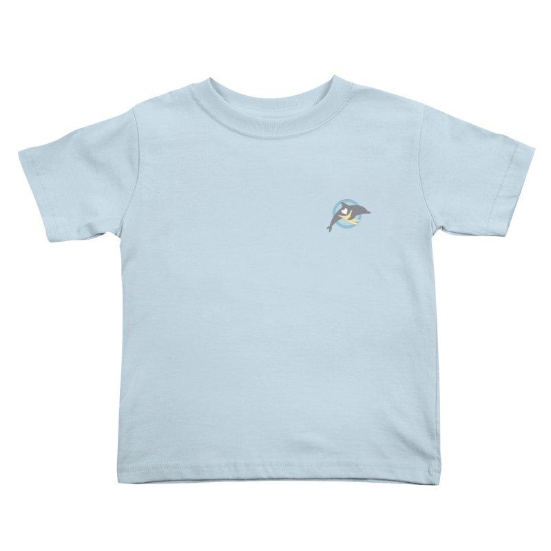 IDC Goods Kids Toddler T-Shirt by #MaybeYouMatter