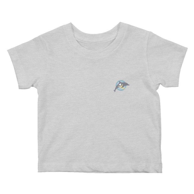 IDC Goods Kids Baby T-Shirt by #MaybeYouMatter