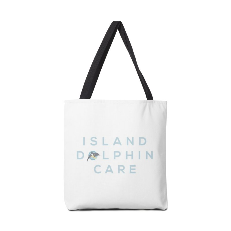 Island Dolphin Care - More Stuff Accessories Bag by #MaybeYouMatter