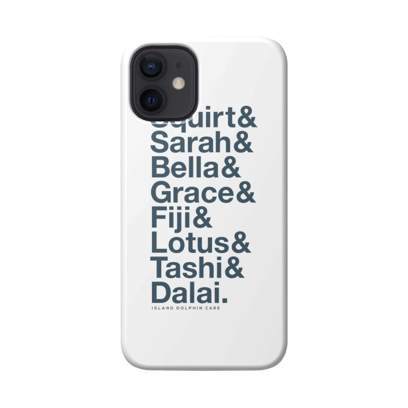 The Crew - Dark Font Accessories Phone Case by #MaybeYouMatter