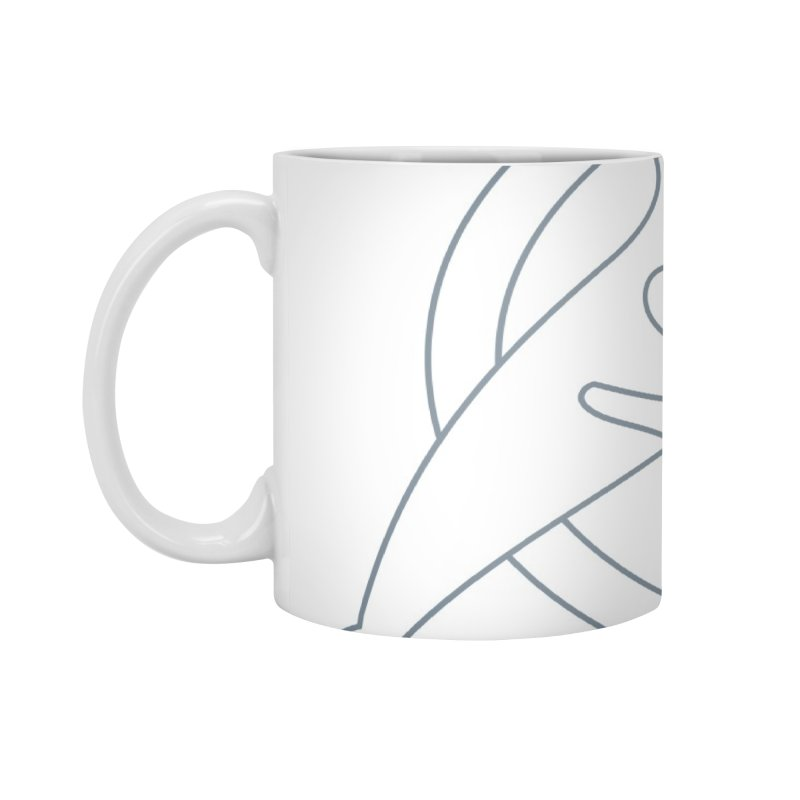 The Outliner - Stuff Accessories Mug by #MaybeYouMatter