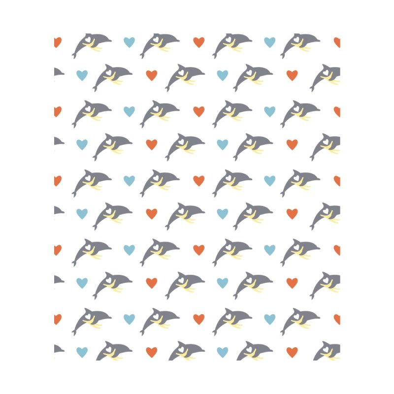 Wall of Dolphin Kids Toddler T-Shirt by #MaybeYouMatter