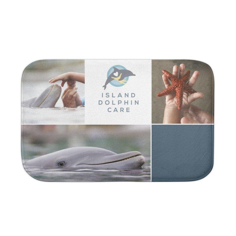IDC Life Home Bath Mat by #MaybeYouMatter