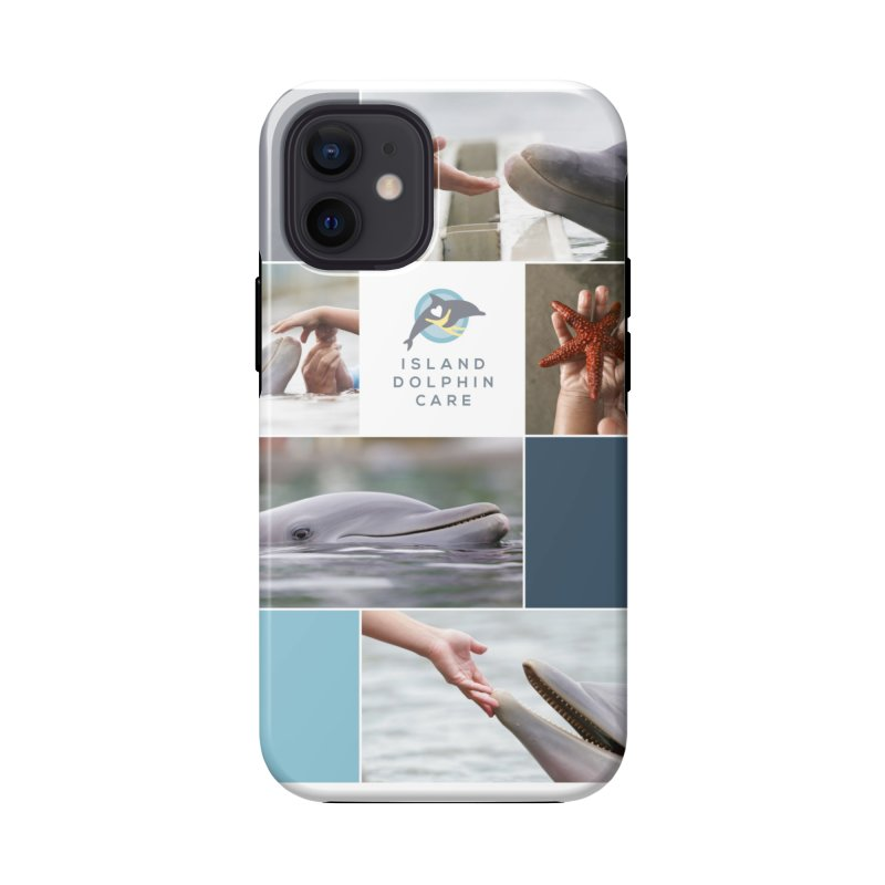 IDC Life Accessories Phone Case by #MaybeYouMatter