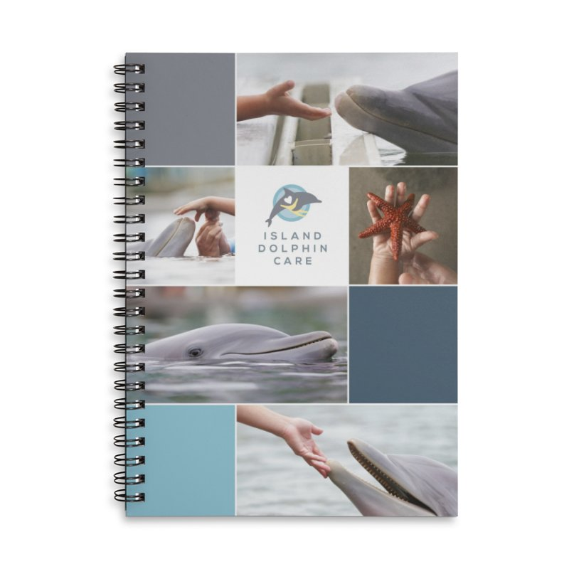 IDC Life Accessories Notebook by #MaybeYouMatter
