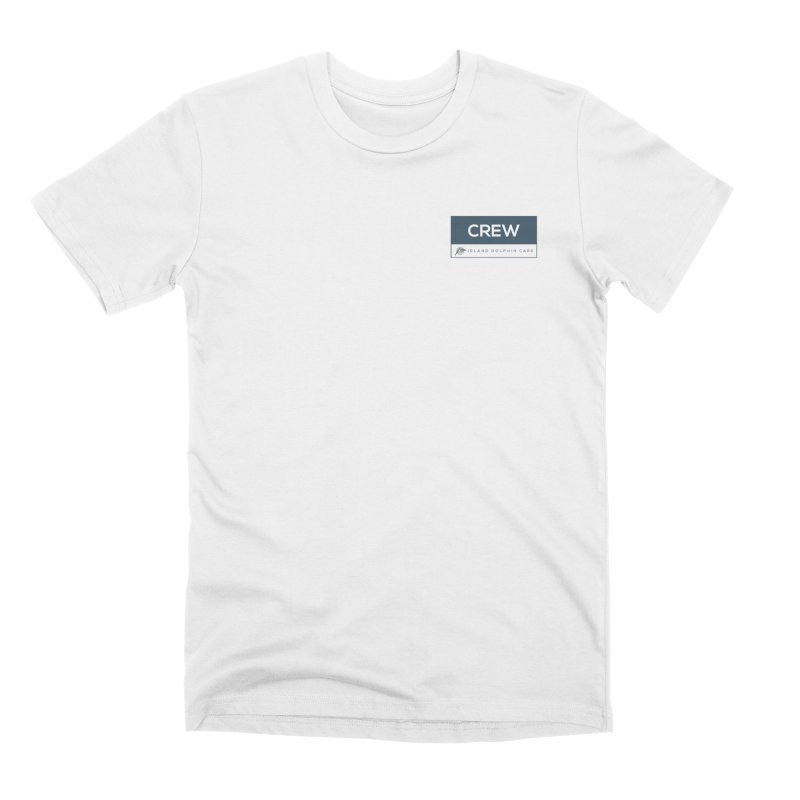 Crew Attire & Accessories Men's T-Shirt by #MaybeYouMatter