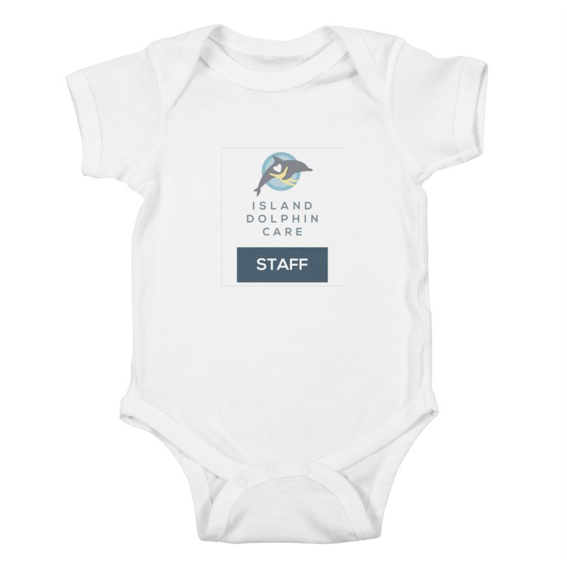 Staff 1 - Acessories & Clothing Kids Baby Bodysuit by #MaybeYouMatter