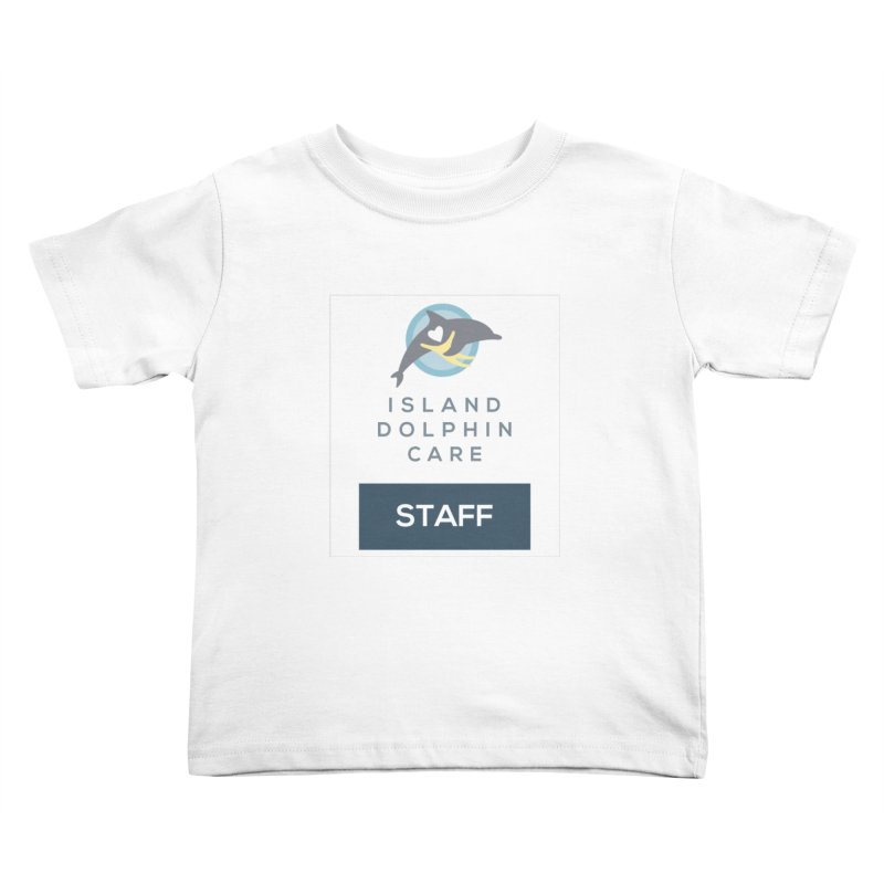 Staff 1 - Acessories & Clothing Kids Toddler T-Shirt by #MaybeYouMatter
