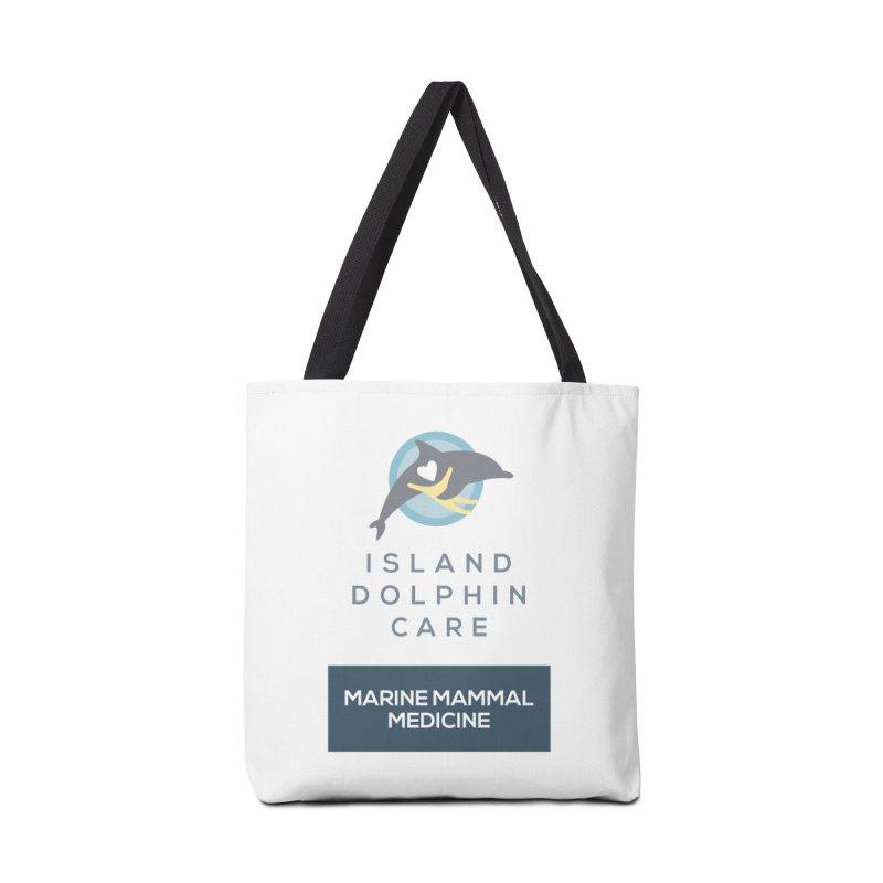 Marine Mammal Medicine Gear Accessories Bag by #MaybeYouMatter