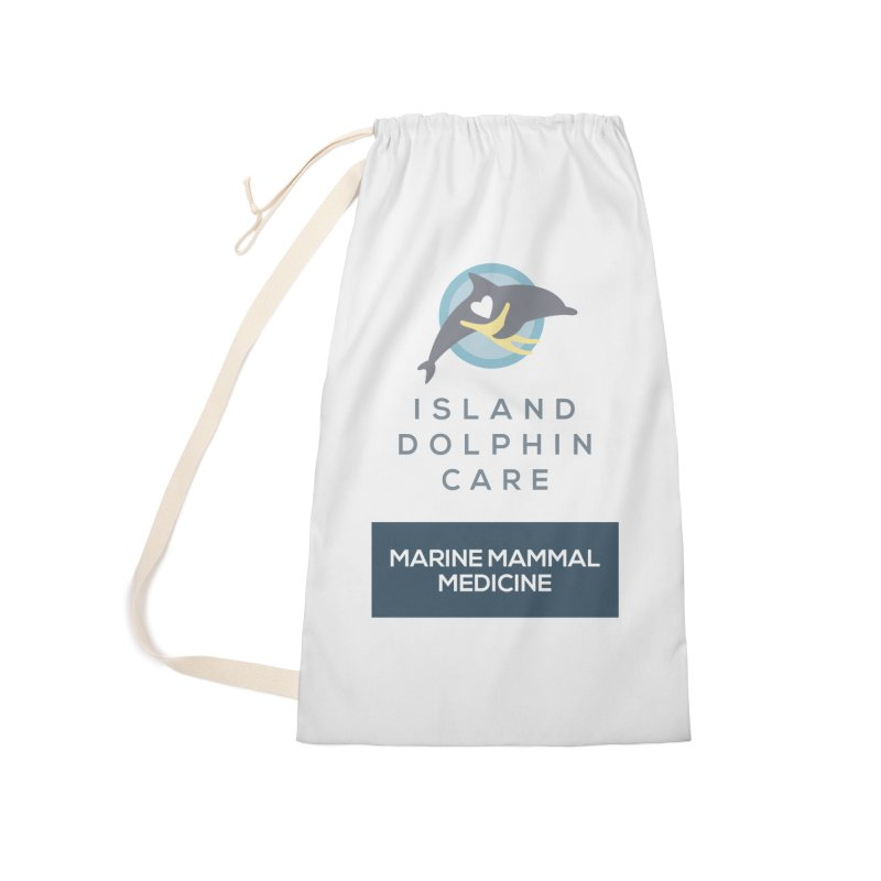Marine Mammal Medicine Gear Accessories Bag by #MaybeYouMatter