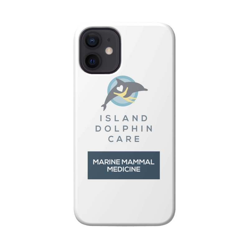 Marine Mammal Medicine Gear Accessories Phone Case by #MaybeYouMatter