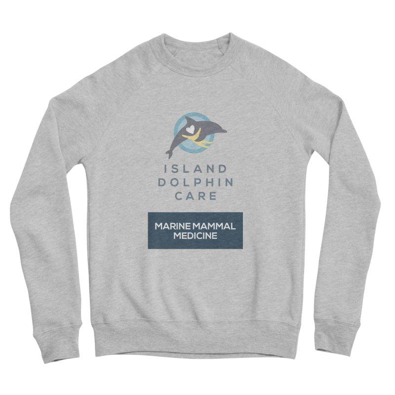 Marine Mammal Medicine Gear Women's Sweatshirt by #MaybeYouMatter
