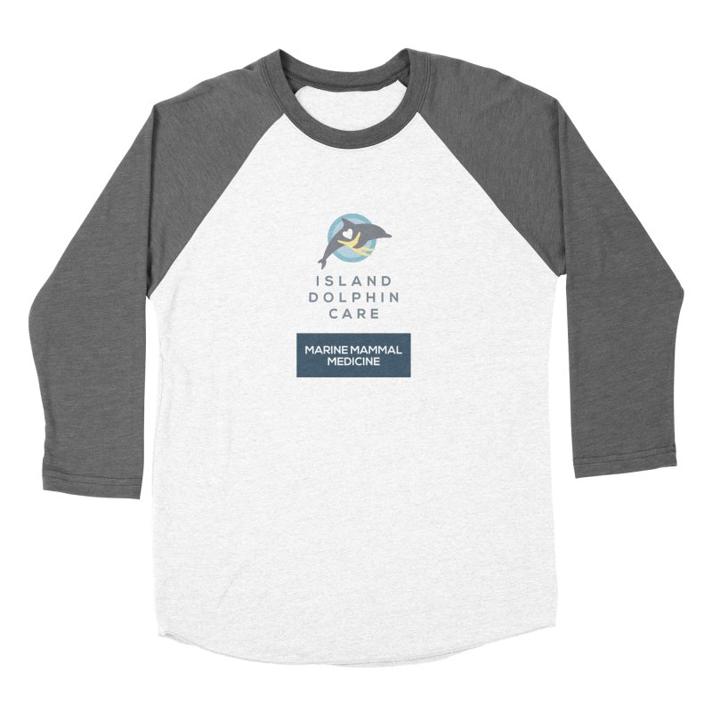 Marine Mammal Medicine Gear Men's Longsleeve T-Shirt by #MaybeYouMatter