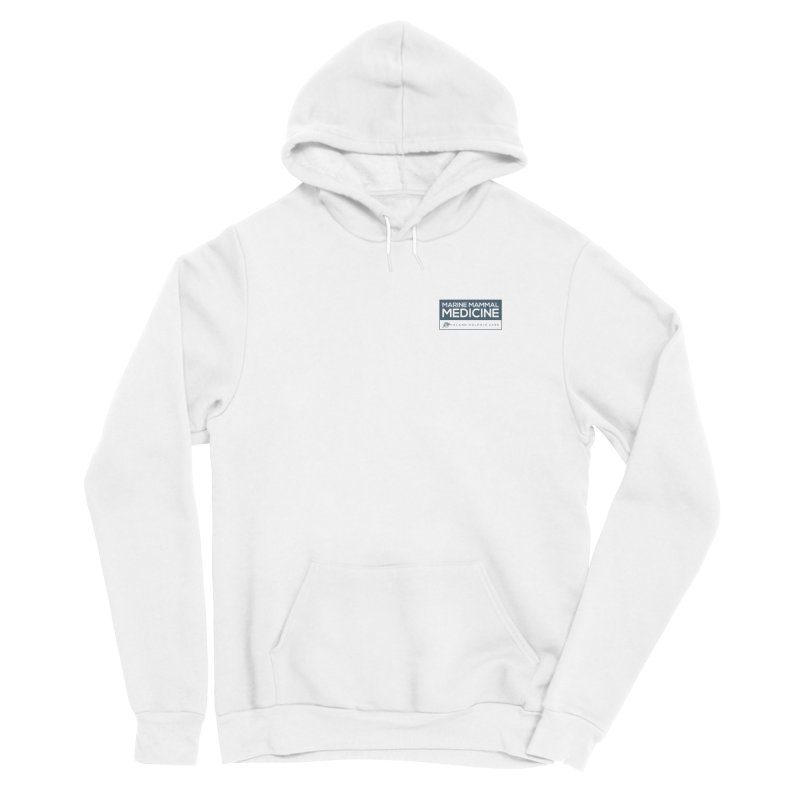 Marine Mammal Medicine Version 2 Women's Pullover Hoody by #MaybeYouMatter