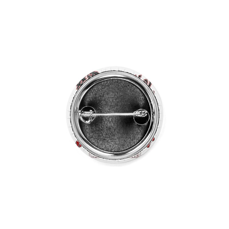 #DoBetter Accessories Button by Inkslinger Erick Designs