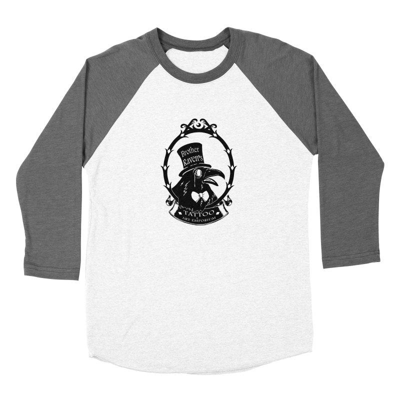 Ravenite Gear Women's Longsleeve T-Shirt by Inkslinger Erick Designs