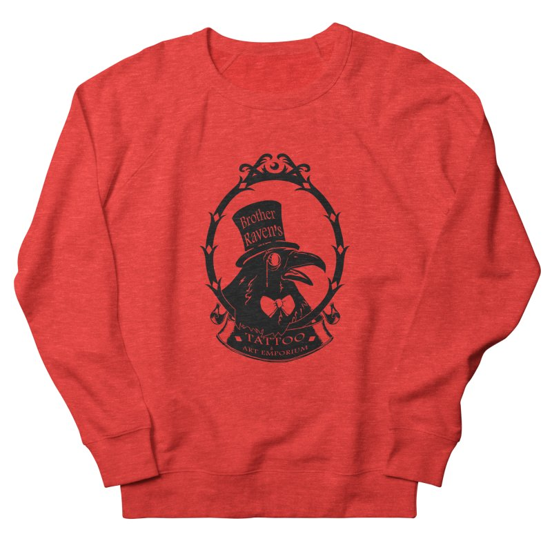 Ravenite Gear Women's Sweatshirt by Inkslinger Erick Designs