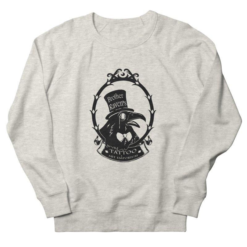 Ravenite Gear Women's French Terry Sweatshirt by Inkslinger Erick Designs