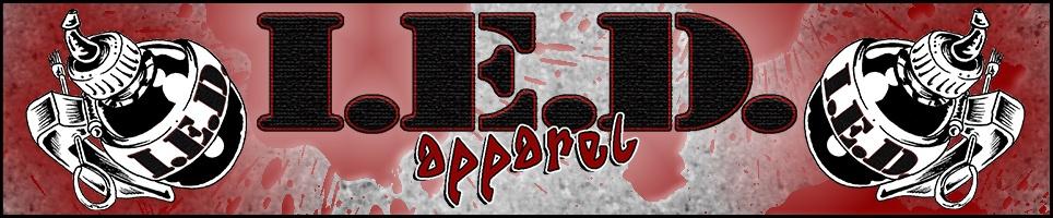 IEDapparel Cover