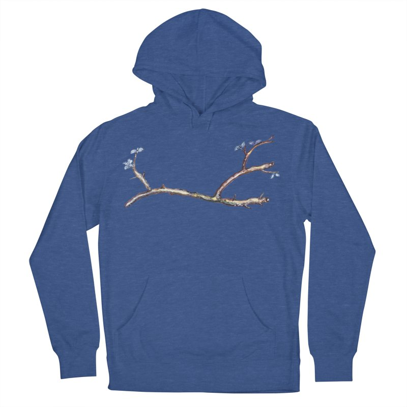 Branches Women's Pullover Hoody by IF Creation's Artist Shop