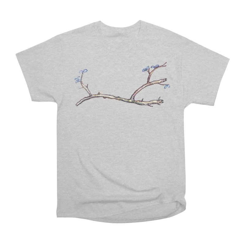 Branches Men's T-Shirt by IF Creation's Artist Shop