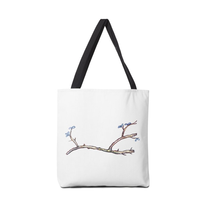 Branches Accessories Bag by IF Creation's Artist Shop
