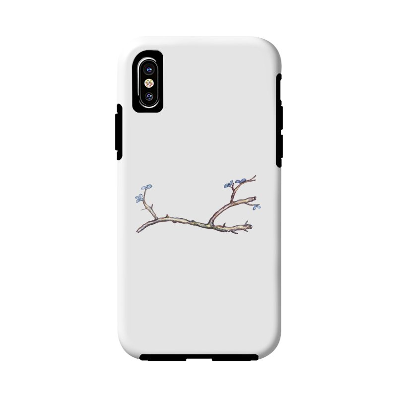 Branches Accessories Phone Case by IF Creation's Artist Shop