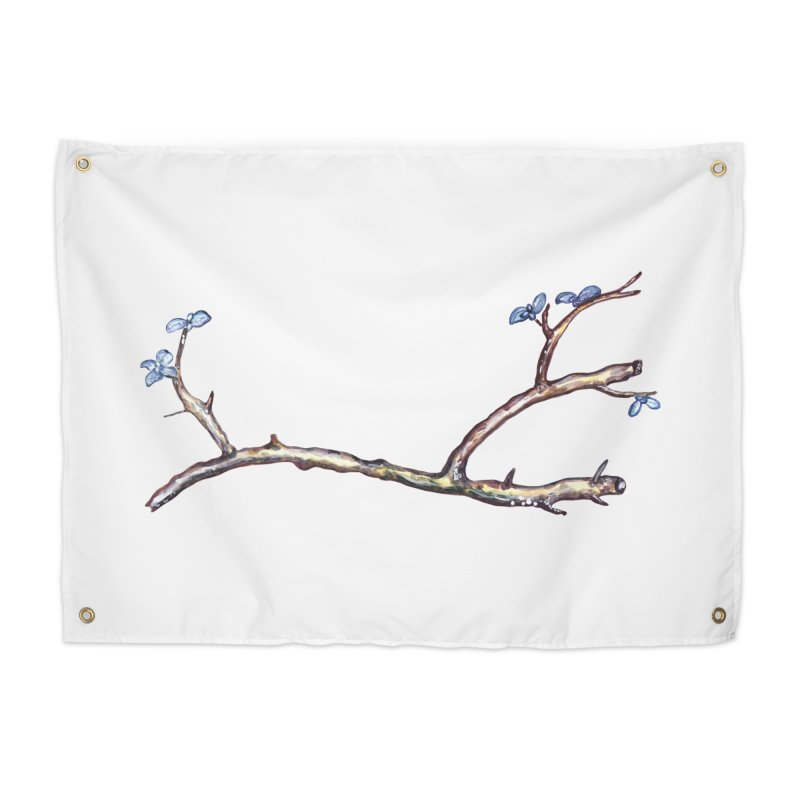 Branches in Tapestry by IF Creation's Artist Shop