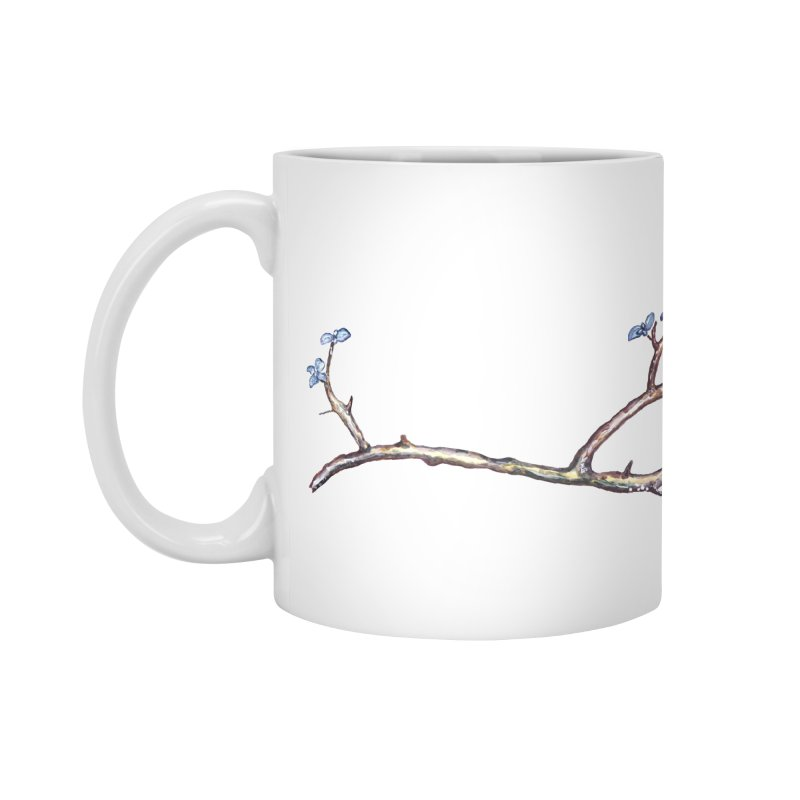 Branches Accessories Mug by IF Creation's Artist Shop