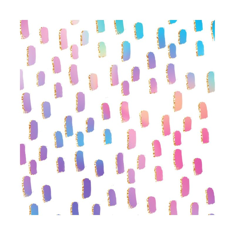 Pastel Spots Accessories Notebook by IF Creation's Artist Shop
