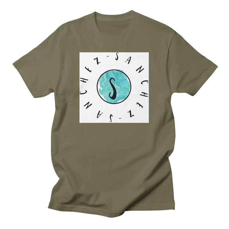 Sanchez Men's T-Shirt by IF Creation's Artist Shop