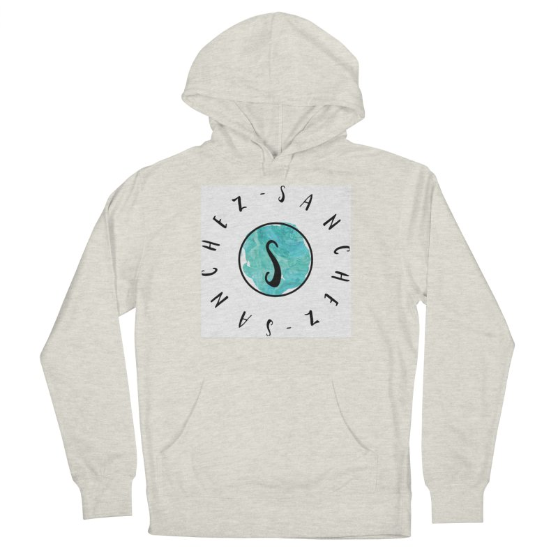 Sanchez Women's Pullover Hoody by IF Creation's Artist Shop