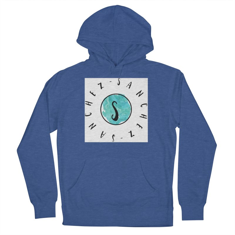 Sanchez Men's Pullover Hoody by IF Creation's Artist Shop