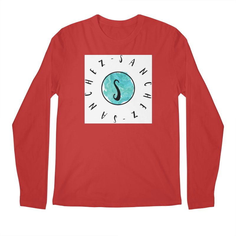 Sanchez Men's Regular Longsleeve T-Shirt by IF Creation's Artist Shop