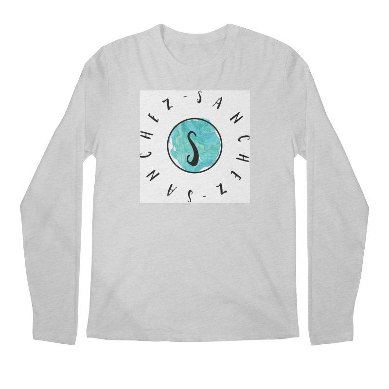 Sanchez Men's Longsleeve T-Shirt by IF Creation's Artist Shop