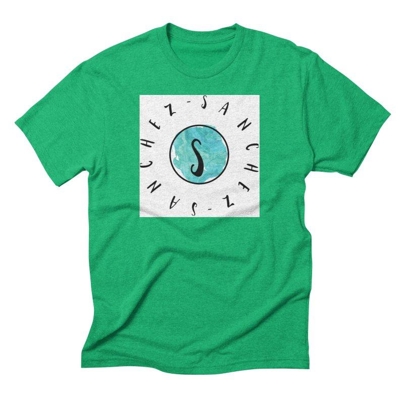 Sanchez Men's Triblend T-Shirt by IF Creation's Artist Shop