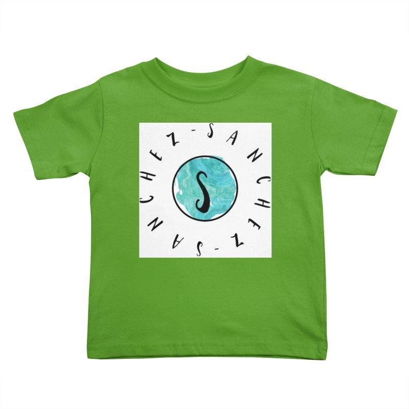 Sanchez Kids Toddler T-Shirt by IF Creation's Artist Shop