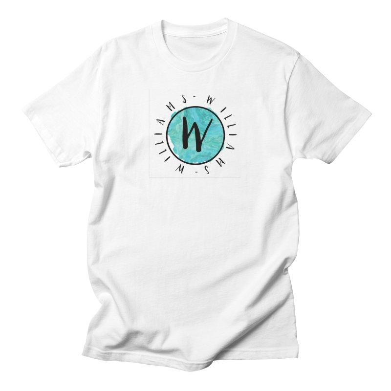 Williams Men's T-Shirt by IF Creation's Artist Shop