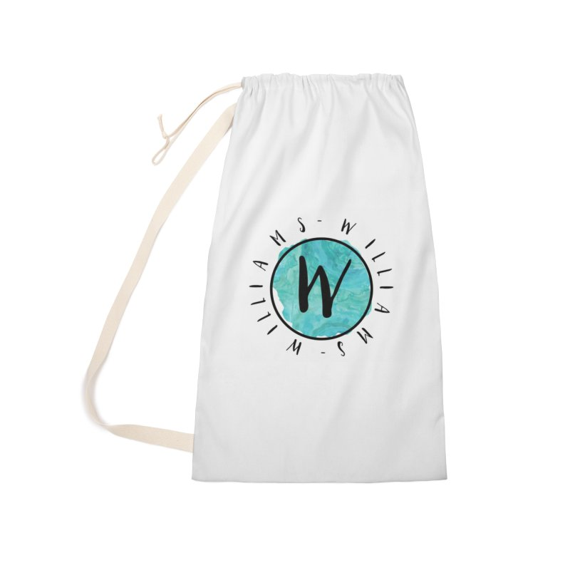 Williams Accessories Bag by IF Creation's Artist Shop