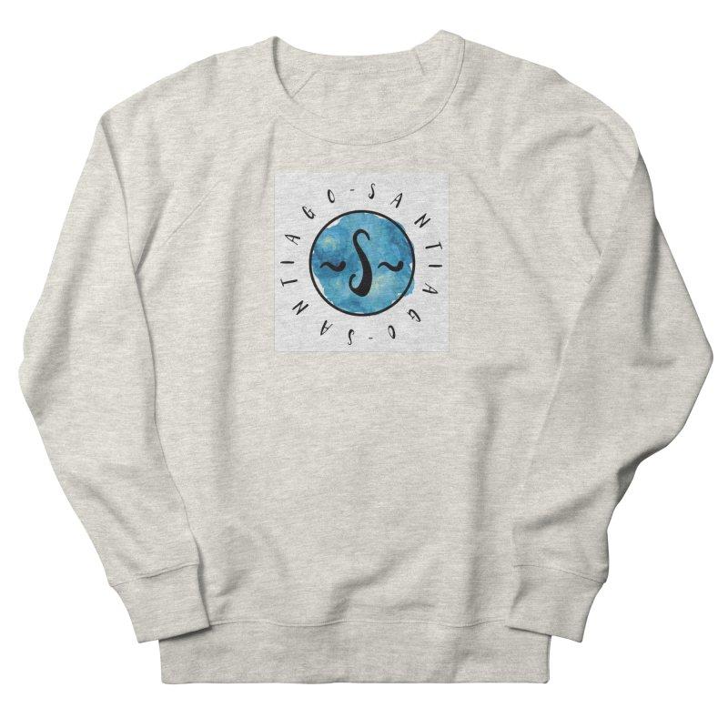 Santiago Women's Sweatshirt by IF Creation's Artist Shop