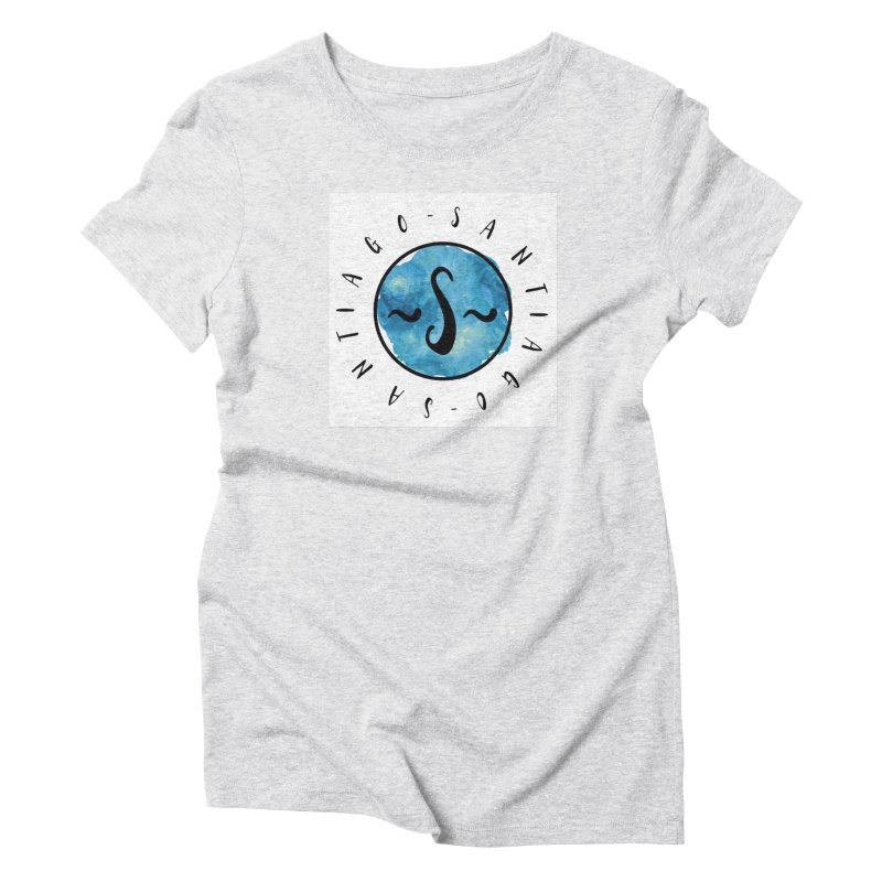 Santiago Women's T-Shirt by IF Creation's Artist Shop