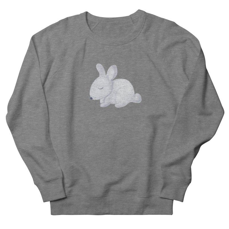 BUNNY Women's Sweatshirt by IF Creation's Artist Shop