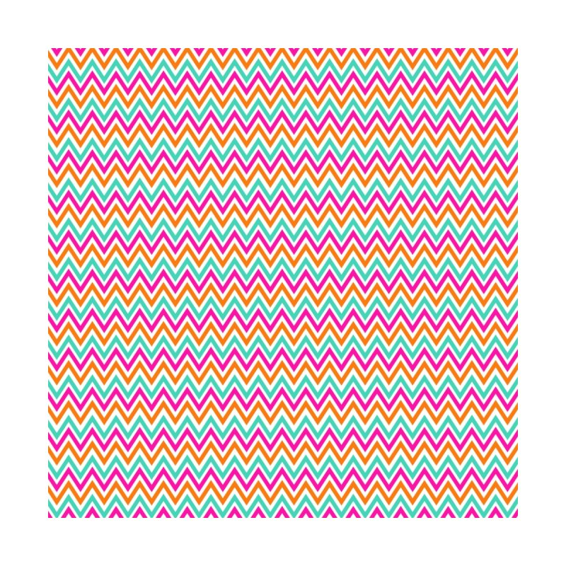 PASTEL ZIGZAG by IF Creation's Artist Shop