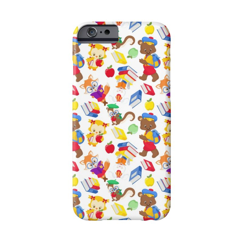 ANIMAL FOREST Accessories Phone Case by IF Creation's Artist Shop
