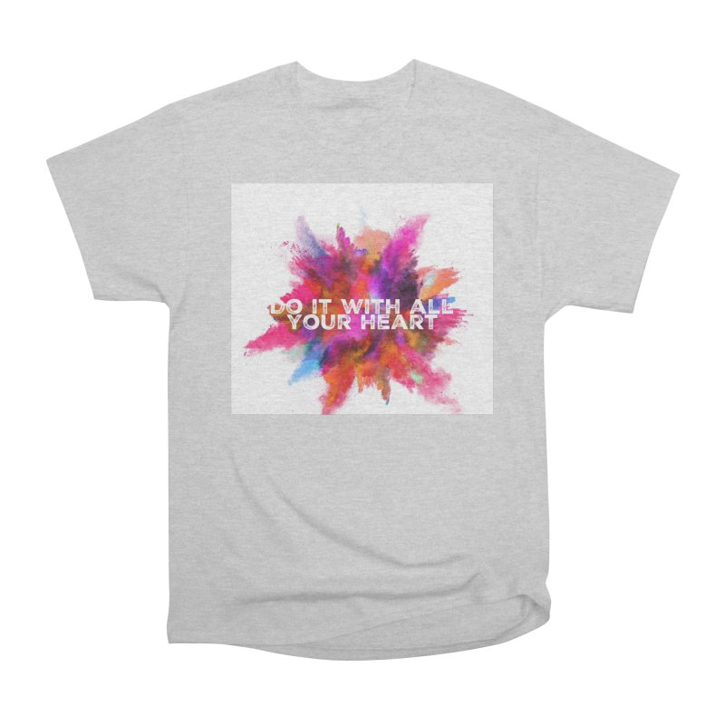 Men's None by IF Creation's Artist Shop