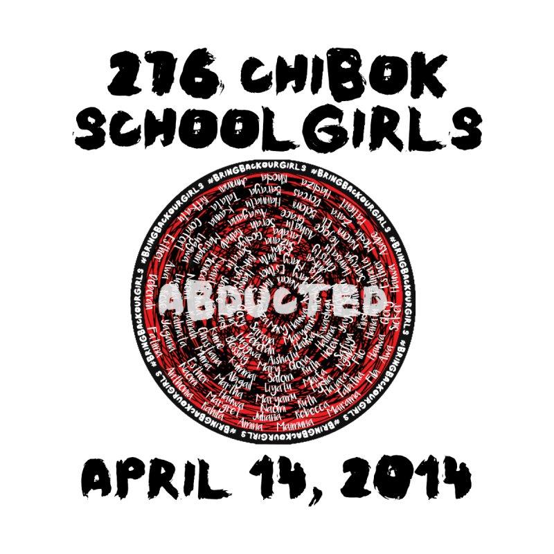 CHIBOK GIRLS by Iquo's Artist Shop
